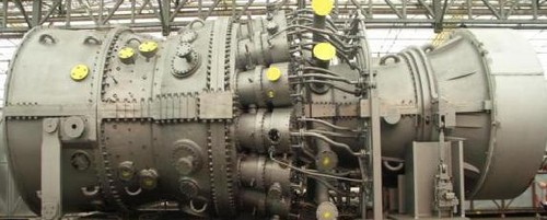 Ge Gas Turbine >> Gas Turbines, Solar Turbines and Compressor parts by Antoni International - Equipment for Sale