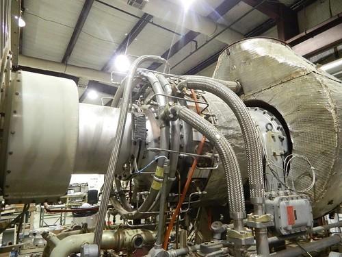 Gas Turbines  Solar Turbines And Compressor Parts By Antoni International