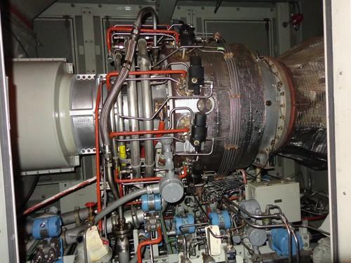 Gas Turbines, Solar Turbines and Compressor parts by Antoni